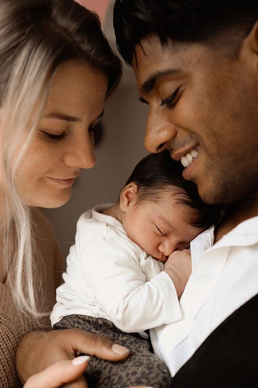 Newborn Fotoshoot Weert 009