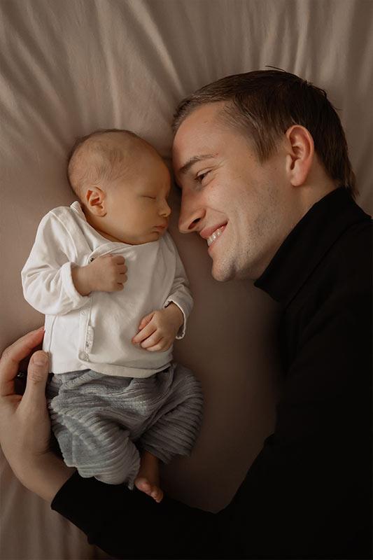 Newborn Fotoshoot Weert 019